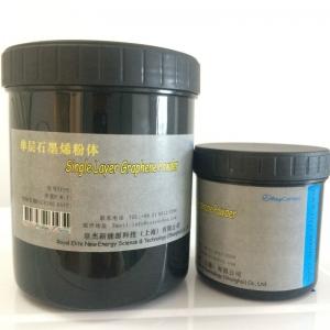 单层少层石墨烯粉体TDS-GRN1000P